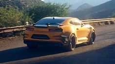 More Images - Transformers: The Last Knight Arizona Filming: Autobots, Decepticons, Military Chevrolet Camaro 2014, Chevy Camaro, Transformers Cars, Transformers Bumblebee, My Dream Car, Dream Cars, Super Fast Cars, Modern Muscle Cars, Last Knights
