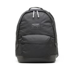 2b437eae7067 Techlite backpack from the F W2017-18 Y-3 by Yohji Yamamoto collection