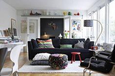 wohnzimmer skandinavischer stil - Google-Suche