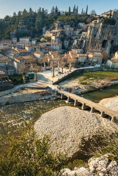 The most beautiful villages in the Ardèche - Tips for your holiday in France - Labeaume, Ardèche, France -