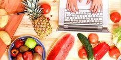 Ofiste Acıktığın Zaman Abur Cubur Yemek Yerine Yanında Götürebileceğin 13 Sağlıklı Lezzet - Onedio.com No Cook Meals, Pasta, Cooking, Kitchen, Food, Ham, Kitchens, Essen, Meals