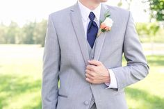 A boutique floral design team specializing in weddings and special events in Greater Richmond. Farm Wedding, Chic Wedding, Let's Get Married, Boutonnieres, Country Chic, A Boutique, Floral Design, Suit Jacket, Weddings