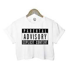 BahdGal Cropped Tee ($28) ❤ liked on Polyvore featuring tops, t-shirts, shirts, crop tops, white t shirt, cotton tee, crop top, white top and white cotton shirt