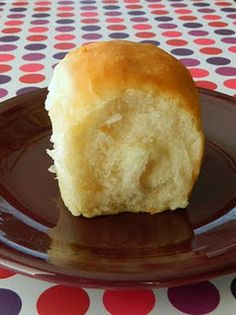 Yeast Rolls - wish me luck - make these and they came out great.