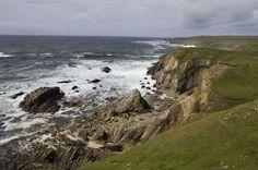 Donegal, Irlanda estrema