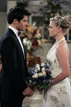"""Sure there have been numerous bouts of amnesia and a handful of meddlesome evil twins, but the plot point the Days of Our Lives writers seem to return to most is a good old-fashioned wedding: There have been more than 100 """"big days"""" in the soap's 50 years—including multiple weddings for some especially beloved (or especially hated) couples—and that's not including the weddings that were planned but didn't happen. Of the most recent weddings (or attempted weddings) seven ..."""