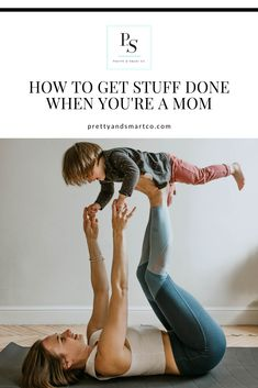 Being a mom is difficult, and then when you add things like relationships and work to the mix, it can be challenging to juggle it all. Taylor has tips on how to get stuff done as a mom. #momlife #workingmom #getitdone #prettyandsmartco Career Advice, Finance Tips, Getting Things Done, Relationships, Challenges, Branding, Skin Care, How To Get, Mom