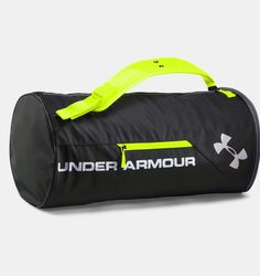 UA Isolate Duffel Bag