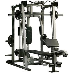 Fresh Golds Gym Weight Bench