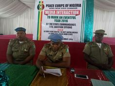 Peace Corp Raises Alarm over Impostors   By Utitofon Morgan  Peace Corp of Nigeria has warned the public to be wary of those who parade themselves as Nigeria Peace Corp in their bid to extort money from unsuspecting members of the public with a promise to offer them employment opportunity in the Corp.  The warning was issued recently at a press briefing in Uyo by the state commandant of the parliamentary organisation F/Lt Aniefiok Effiong.  The State commandant said that these impersonators…