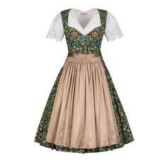 Waltraud Dirndl - Dirndl - Tradition - Online Shop - Lena Hoschek Online Shop