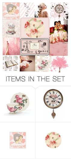 """Peaceful"" by creativeheart1 ❤ liked on Polyvore featuring art"