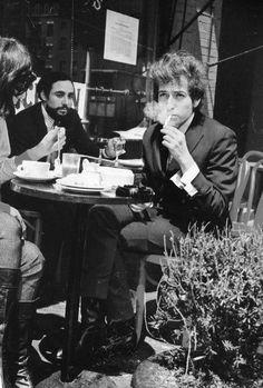 Bob Dylan..1965 .