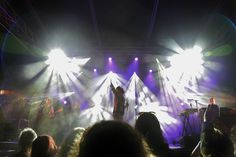 ELETRO DELUXE live at jonzac 16/07/2016 Photo by Alain Jouenne — National Geographic Your Shot