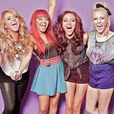 Little Mix how old is the people in little Mix ? - Google Search