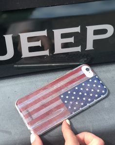 7be86afd9b1 Shop this case at fifthandninth.com American Flag
