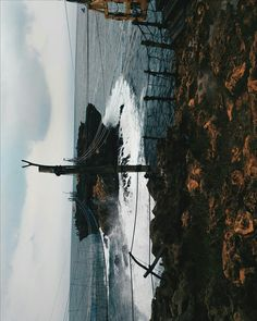 Timang Beach, Indonesia