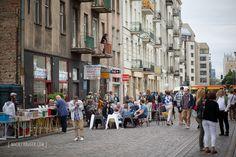 Otwarta Zabkowska, lipiec 2015, #street #warsaw #summer #culture #life
