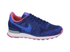 Buty damskie Nike Internationalist. I'd love to have this schoes :3