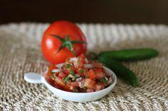 DIY Pico de Gallo: Easy Fresh Salsa