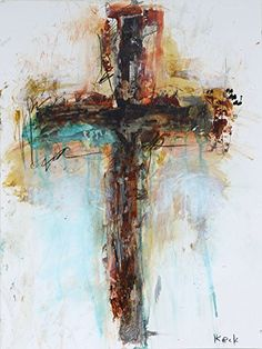 Abstract Religious Cross Art Painting ca219  https://www.amazon.com/dp/B01ER1845A/ref=cm_sw_r_pi_dp_x_sZUYzbNQ4Y0ZA