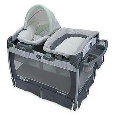 graco bedroom bassinet portable crib. the graco pack \u0027n play playard with nuzzle next sway seat offers your little one bedroom bassinet portable crib u
