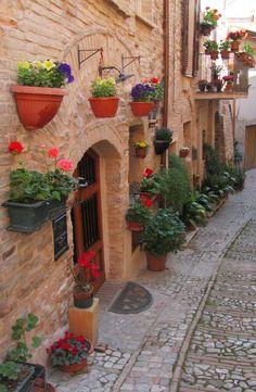 Spello, Perugia