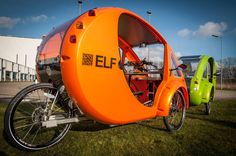 The #ELF in the Netherlands