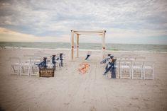 Florida Beach Weddings, All-Inclusive Florida Destination Weddings, Ceremony and Reception Packages Destin Florida Wedding, Florida Beaches, Wedding Planner, Destination Wedding, Anna Maria Island, Beach Ceremony, Orange Beach, Treasure Island, Beach Weddings