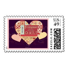 =>Sale on          Friendships are like quilts postage stamps           Friendships are like quilts postage stamps We provide you all shopping site and all informations in our go to store link. You will see low prices onDiscount Deals          Friendships are like quilts postage stamps Revi...Cleck Hot Deals >>> http://www.zazzle.com/friendships_are_like_quilts_postage_stamps-172521629712720362?rf=238627982471231924&zbar=1&tc=terrest