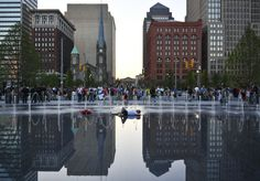The One Thing Republicans Can Agree on In Cleveland - Cleveland has been a fantastic host city.