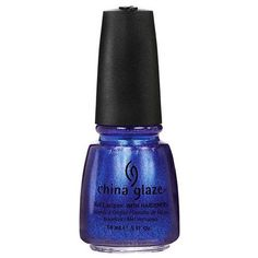 China Glaze Blue Years Eve 80521 Nail Polish Misc * Check this awesome product by going to the link at the image.Note:It is affiliate link to Amazon.
