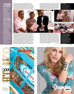 https://www.donnaimpresa.com 10 ultime tre pagine.cdr - Donna Impresa Magazine - Magazine with 2 pages: 10 ultime tre pagine.cdr - Donna Impresa Magazine