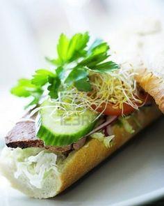 Sherwood Gourmet–Always a good sandwich. Today on Alexandria Lifestyle