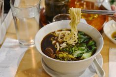 4 Great Taiwanese Restaurants in Los Angeles