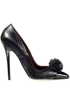 Brian Atwood - Accessories - 2014 - 2015 Fall-Winter | cynthia reccord