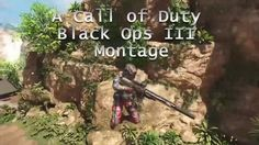 Throwback BO3 Montage-(Call of Duty: Black Ops 3 Fan Made Montage)