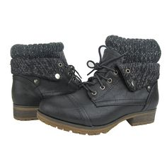 Comfy Moda  Free Shipping Women's Winter Boots by ComfyModaCanada