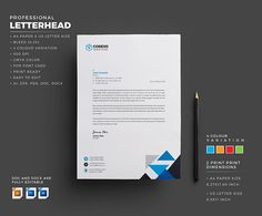 Letterhead @creativework247