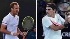 Roger Federer vs Richard Gasquet How to watch the Australian Open online !