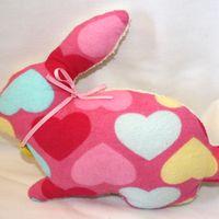 Bunny soft toy Coin Purse, Bunny, Purses, Toys, Rabbit, Handbags, Cute Bunny, Hare, Toy