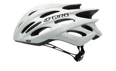 Giro Prolight Helmet - White
