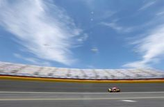 At-track photos: Saturday, Charlotte:   Saturday, May 28, 2016  -   CHARLOTTE, NC - MAY 28: Clint Bowyer, driver of the No. 15 5-hour Energy Chevrolet, practices for the NASCAR Sprint Cup Series Coca-Cola 600 at Charlotte Motor Speedway on May 28, 2016 in Charlotte, North Carolina.