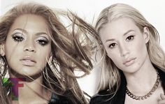"Iggy Azalea Cries Reverse Racism at Beyonce's ""Becky"" Lyric"