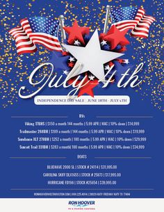 Its A Celebration Red White And Boom Blowout Sale Going On Now Through
