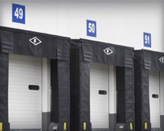 Loading Dock Signs - US