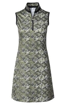 Check out what Loris Golf Shoppe has for your days on and off the golf course! Daily Sports Ladies & Plus Size Esmeralda Sleeveless Golf Dress - Cypress