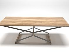 """Check out new work on my @Behance portfolio: """"""""The Plank"""" coffee table"""" http://be.net/gallery/60352409/The-Plank-coffee-table"""