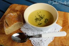 Kartoffelsuppe - Jankes Soulfood