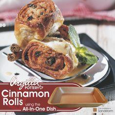 Cinnamon Rolls, Turkey, Dishes, Chicken, Meat, Food, Turkey Country, Tablewares, Eten